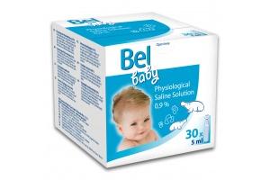 Bel baby Fyziologický roztok